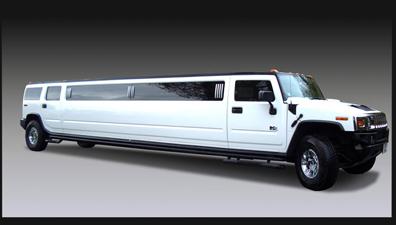 VIP Limousine Hummer H2