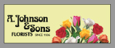 A. Johnson & Sons Florists