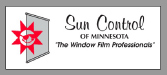 Sun Control Window Tint