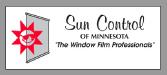 Sun Control Window Tint