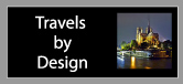 Travels By Design Minneapolis travel agency
