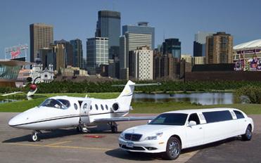 MPLS Limousine Deals VIP Limo Services