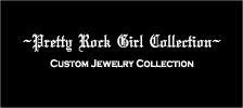 PrettyRockGirl Collection Logo