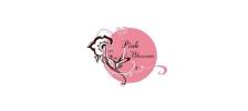 PinkBlossom Cosmetics Logo