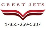 Crest Jets